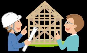 建設業イメージ画像