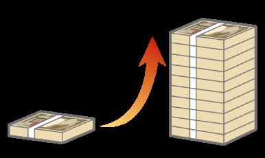 資本金イメージ